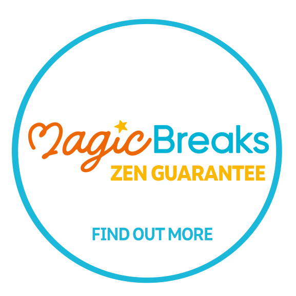 magic breaks zen guarantee